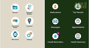 Group health mobile