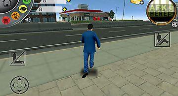 Chinatown gangster wars 3d