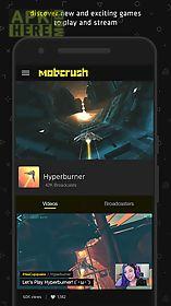 mobcrush