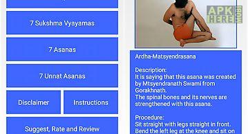 Ramdev yoga 2