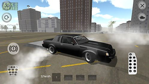 Speed Muscle Car Driver For Android Free Download At Apk Here Store
