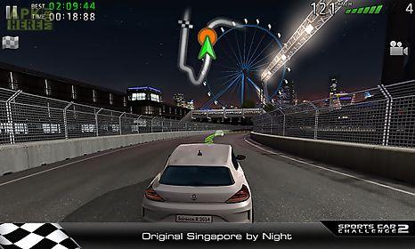 ... Sports Car Challenge 2 ...