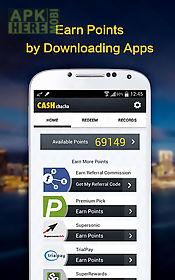 cashchacha - earn cash rewards