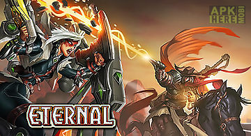 Eternal: card game