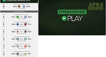 Premiere play app