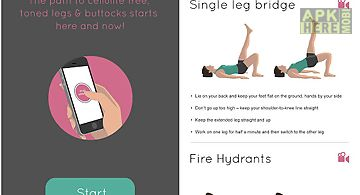 6 minute cellulite buster