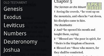 Tswana bible - setswana bible for Android free download at Apk Here