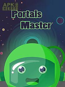 portals master