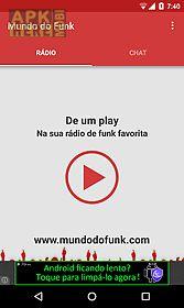 rádio mundo do funk