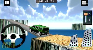 4x4 mountain hill climb 3d