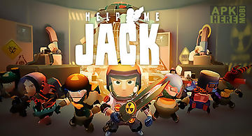 Help me jack: save the dogs