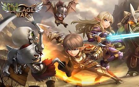 lineage war