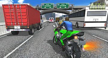 Moto racer hd