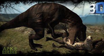 Real dinosaur simulator