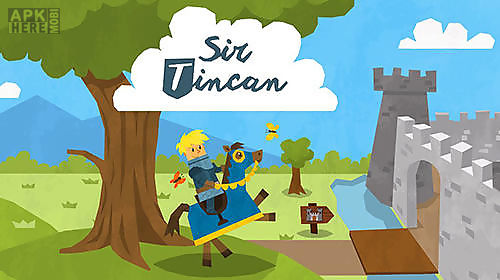 sir tincan