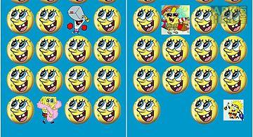 Spongebob match up game