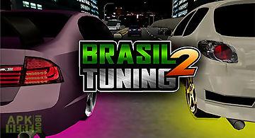 Brasil tuning 2: 3d racing