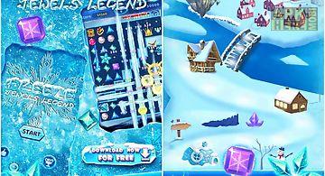 Freeze jewels legend