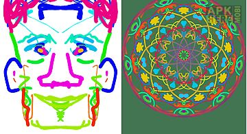 Magic doodle