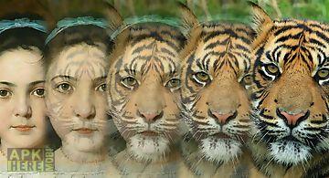 Zooface - gif animal morph