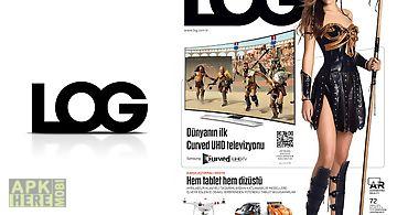 Log dergisi