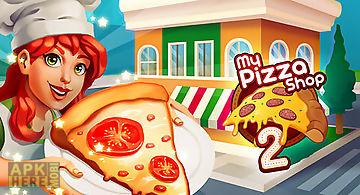 My pizza shop 2: italian restaur..
