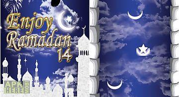 Enjoy ramadan