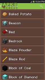 minerguide - for minecraft