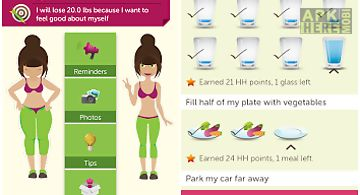 My diet coach - weight loss