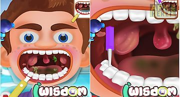 Wisdom tooth doctor