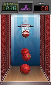 basketball shot 2