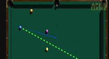 Free billiards snooker pool