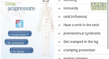 Living acupressure (massage)