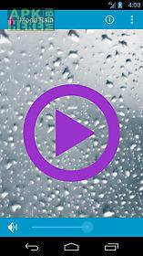 mood rain
