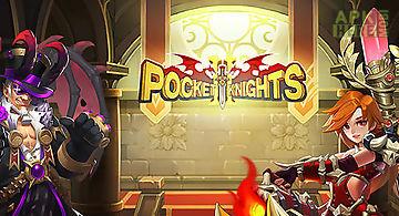 Pocket knights 2