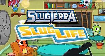 Slugterra: slug life