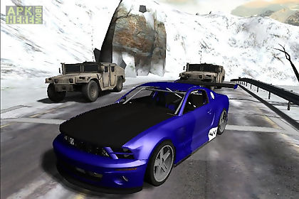 Snow Car Racing For Android Free Download At Apk Here Store