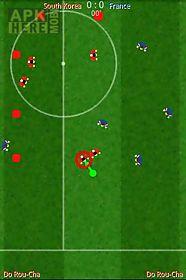 tiny football (soccer)