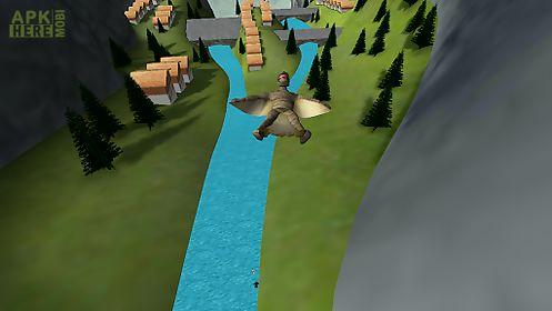 wingsuit lite