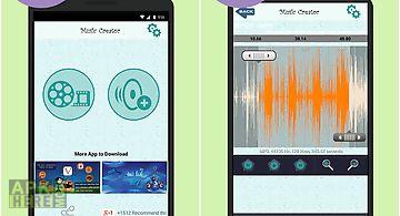 Audio video edtior