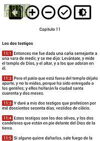 biblia en español reina valera