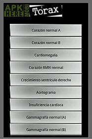 radiografias de examenes