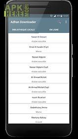 adhan downloader