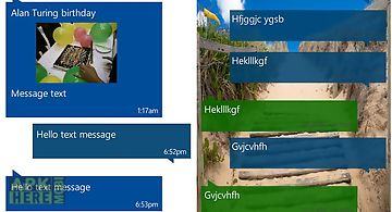 Messaging 7