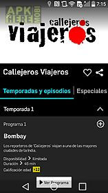 Mitele - tv a la carta for Android free download at Apk Here store ...