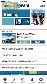 padi - scuba diving essentials