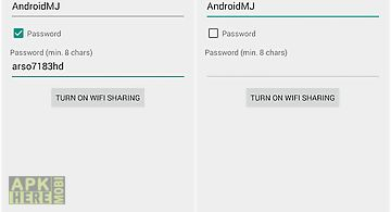Wifi share hotspot router
