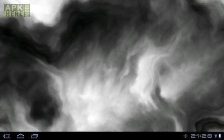 A Liquid Cloud Free Lwp Live Wallpaper