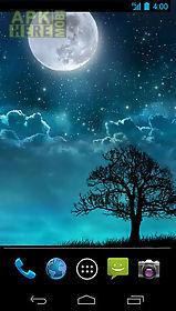 dream night live wallpaper