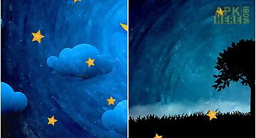 Star And Universe Live Wallpaper For Android Free Download At Apk